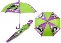 GUESS005001 GUESS WITH JESS KIDS UMBRELLA AC030