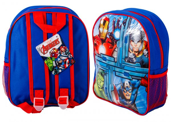1000E29-6290 AVENGERS KID'S BACKPACK