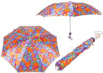 CASAVIA MULTI FLOWER PRINT UMBRELLA