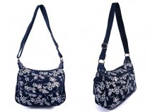 LJ-012 VINTAGE LILLY & JANE CANVAS BAG