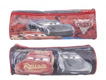 1010PVC-6488T CARS PENCIL CASE AH04