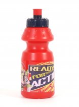 51-94235 - Kids Accessories Lunch Bottle Red Toy Story Disney
