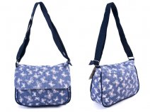 LJ-012 BOHO LILLY & JANE CANVAS BAG