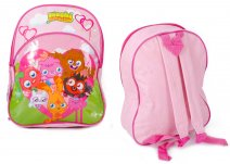 377301/430-4865 MOSHI CHILDREN'S BACKPACK PINK