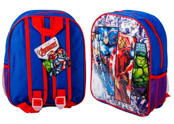 1000E29-7562T AVENGERS KID'S BACKPACK