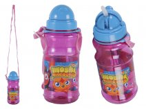 041858-122476 Kids Accessories Lunch Bottle Lilac Princess Disne