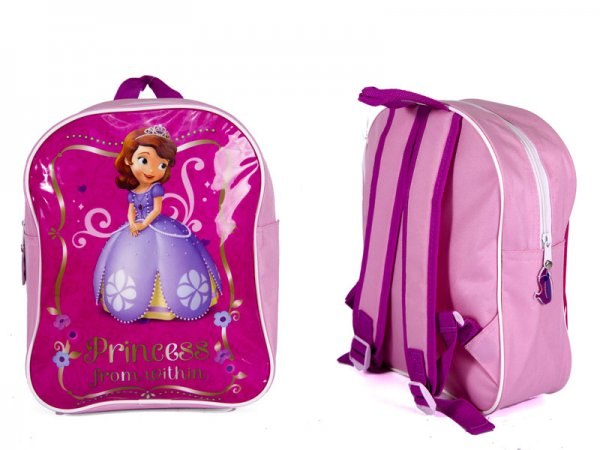 DSO-S13-8039 DISNEY KIDS BACKPACK