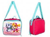 1225HV-7190 PAW PATROL INSULATED LUNCH BAG