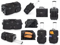 Great Luggage Weekend Wheeled Holdall 24 inch (60cm) 58 Litre