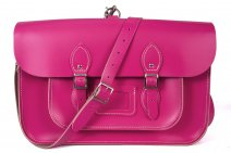 15 PINK BACKPACK OXBRIDGE SATCHEL