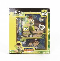 BEN10 STATIONARY SET