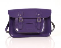 RL13 ENGLISH PATENT PURPLE NEW