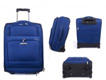 PH-975 NAVY CABIN SIZED BAG