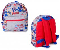 00751 Paw Patrol Go Team Mini Roxy Backpack