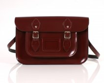 RL13 ENGLISH PATENT OXBLOOD