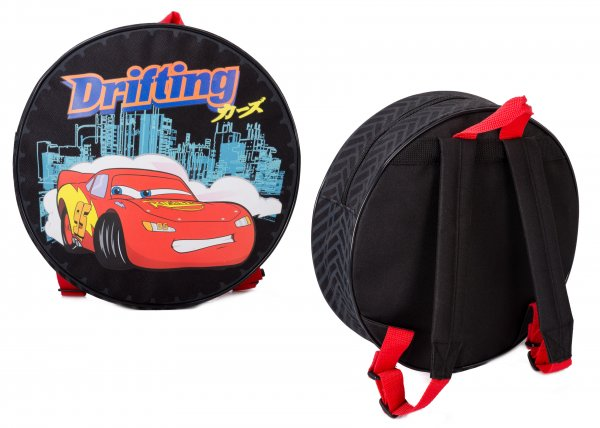 DCARS001042 TYRE CHILDREN'S BACKPACK