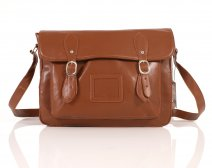JBPS46 BROWN NON HANDLE