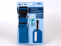 JBACC06 BLUE TRAVELS ESSENTIALS