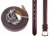 2703 BROWN BELT DOZEN