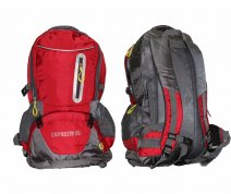 LL-19 HIKING RED