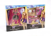HANNAH MONTANA STATIONARY SET