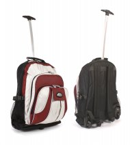 ATB-70 RED WHEELED BACKPACK