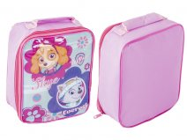 1225VHV-6192 Lunch bag paw patrol Skye & Everest