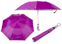 CASAVIA BURGUNDY UMBRELLA