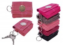 7594 LORENZ PURSE PINK