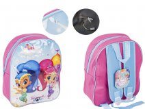 10294-7427 led 5 flashing lights backpack shimmer & shine.