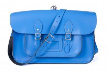 15 BLUE BACKPACK OXBRIDGE SATCHEL