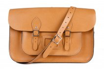 15 BACKPACK TAN OXBRIDGE SATCHEL