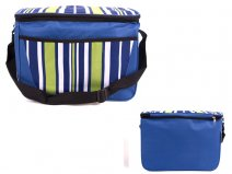BB914 Blue Cooler Bag