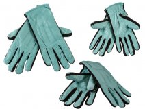 8917 JADE Ladies Sheep Nappa Gloves