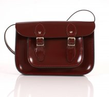 RL11 ENGLISH PATENT OXBLOOD