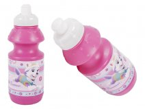 4016-6127 Kids Accessories Lunch Bottle Fuschia Everest Nickelod