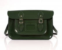 RL13 ENGLISH PATENT DARK GREEN