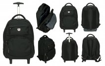 WBP-890-AB City Bag Adventurer on Wheels Backpack