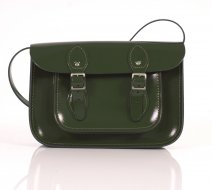 RL11 ENGLISH PATENT DARK GREEN