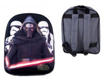 STAR001059 Star Wars 7 EVA Backpack BGUK Exclusive BLACK