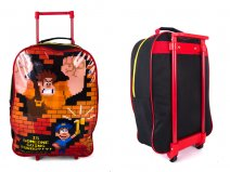 DWR-8053 WRECK IT RALPH KIDS TROLLEY