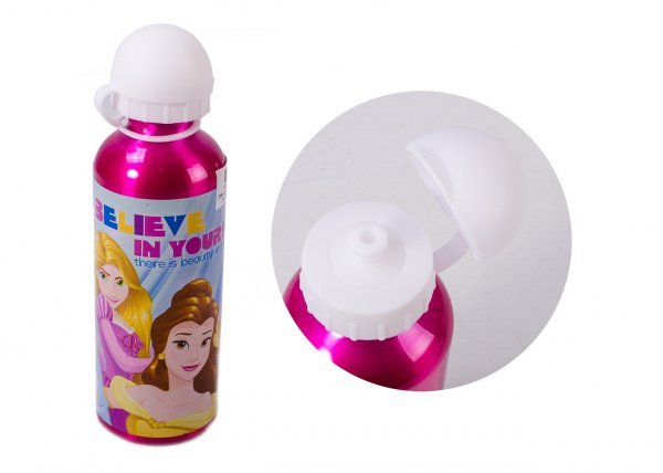 4020-6514 DISNEY PRINCESS KID'S WATER BOTTLE
